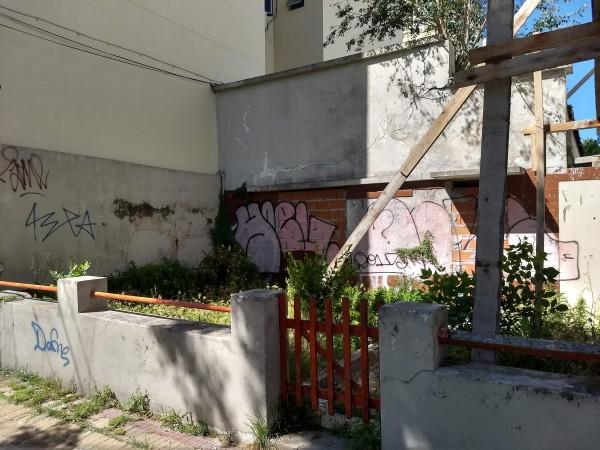 Casa a demoler (o refaccionar) en Barrio Norte de La Plata