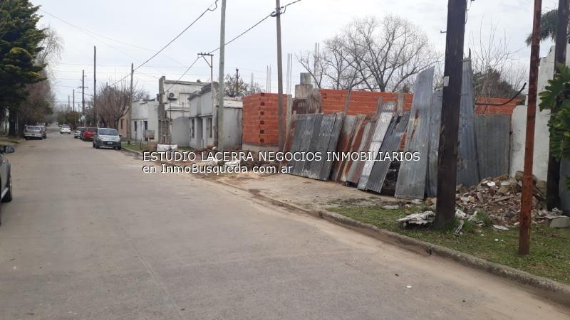 Terreno en Venta Zona Facultades de La Plata