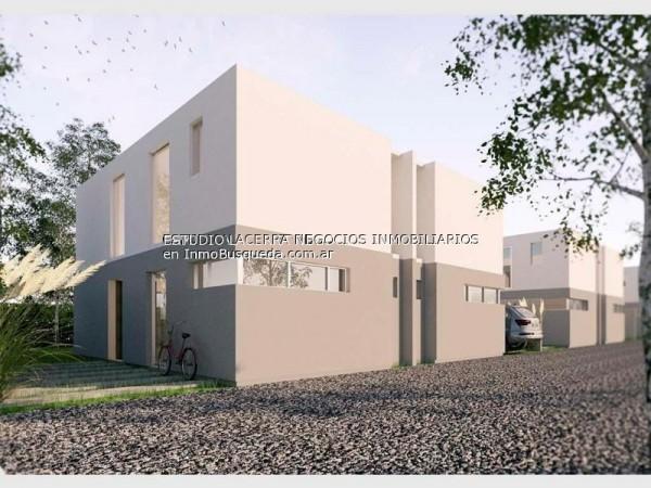 Duplex en venta en City Bell a metros del Golf Club Estudiantes de La Plata