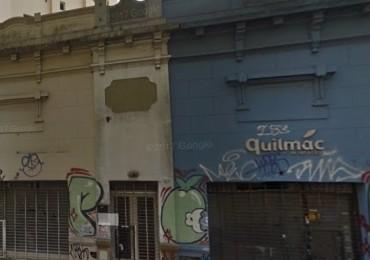 Venta en block de tres  Locales Comerciales Zona Facultades
