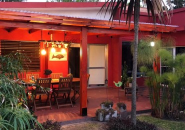 Casa en Venta en M.B.Gonnet entre caminos